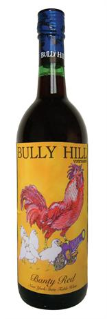 Bully Hill Vineyards Banty Red